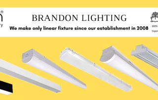 UL listed lighting
