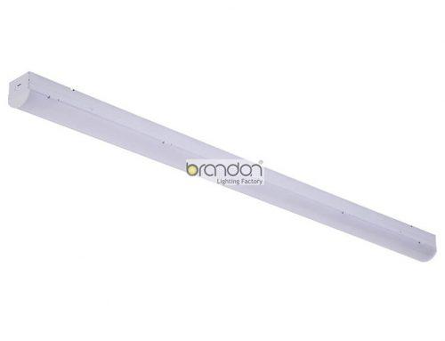 LED Strip Stairwell lighting