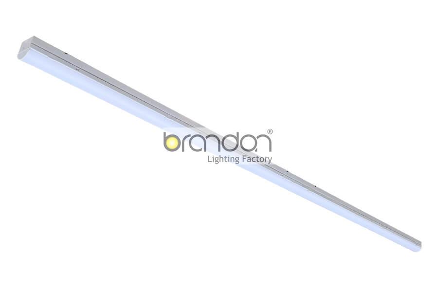 LED Stairwell light fixture