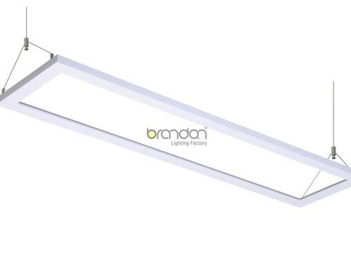 LED Edgelit Suspension light