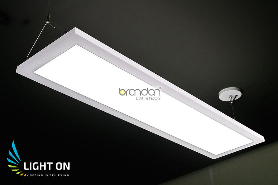 architectural led fixtures up and down