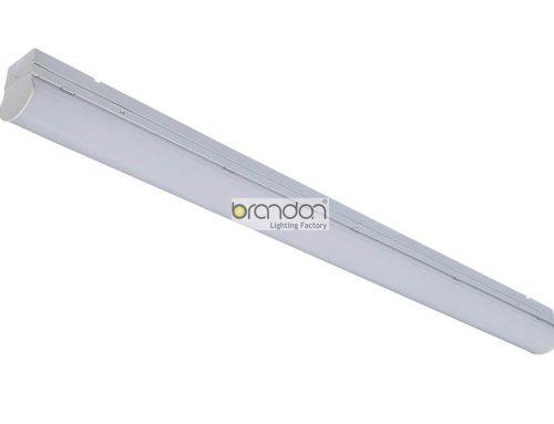 LED Strip light Round lens