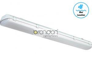 LED Vapor Tight Lights