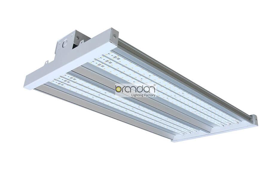 LED warehouse light fixtures