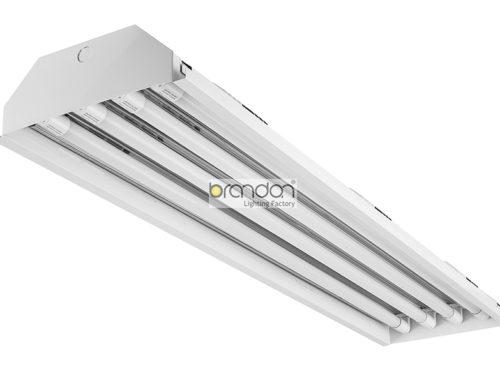 High bay fixture tube light