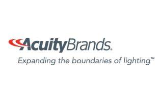 acuity brands Ushio