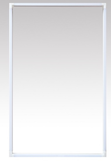 2x4 led frame lights